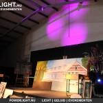 powerlight theater podium